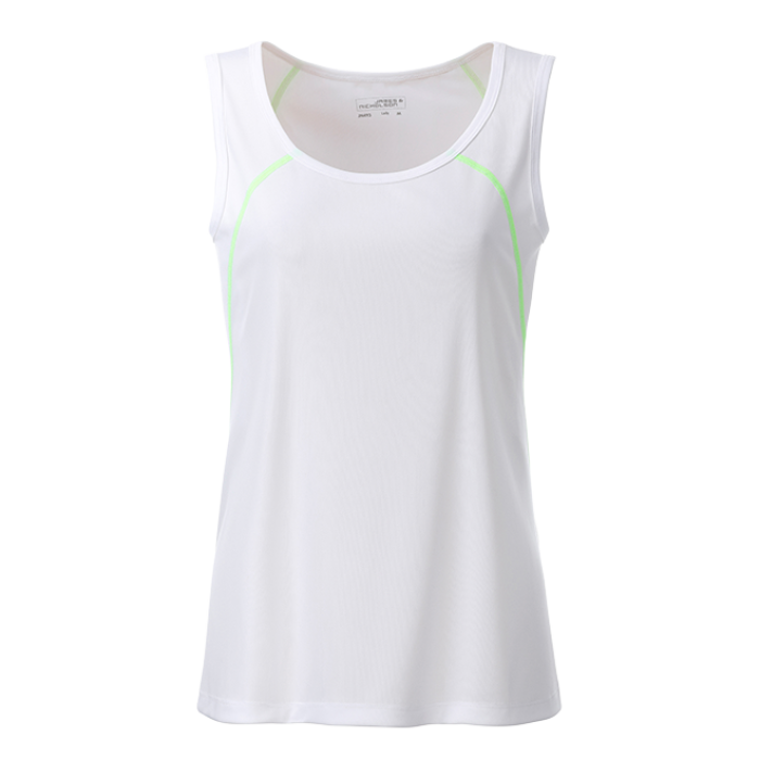 Endurance Lauf Tank Top Women