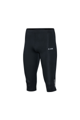 Jako ¾ Capri Tight Run Herren