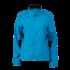 Ladies Running Jacket atlantic/black