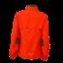Ladies Running Jacket grenadine/black Rückseite