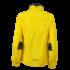 Ladies Running Jacket lemon-irongrey Rückseite