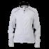 Ladies Running Jacket weiß/schwarz