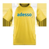 Firmenlauf-Shirt-adesso