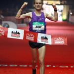 Frankfurt Marathon 2015 – Arne Gabius läuft deutschen Rekord