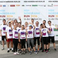 HSH Nordbank Firmenlauf Shirts
