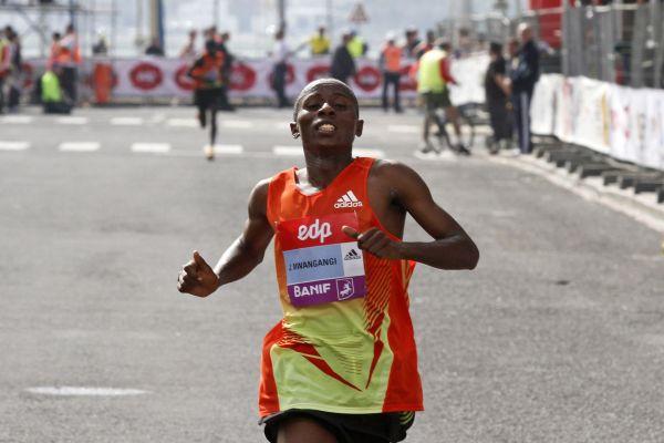 John Mwangangi