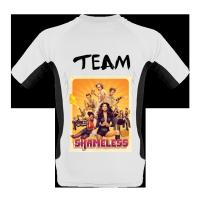 Laufshirt-Team-Shameless