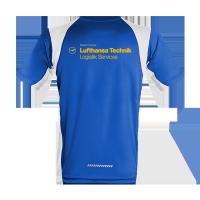 Firmenlauf Shirts Lufthansa