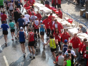 Eisenmangel – Erhöhtes Risiko bei Leistungssportlern?