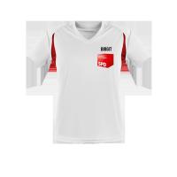 Firmenlauf Shirts bedruckt mit Sublimationsdruck