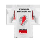 Firmenlauf Shirt mit SPD Aufdruck