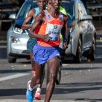 Weltrekord beim 40. Berlin Marathon 2013 – Kipsang läuft 2:03:23