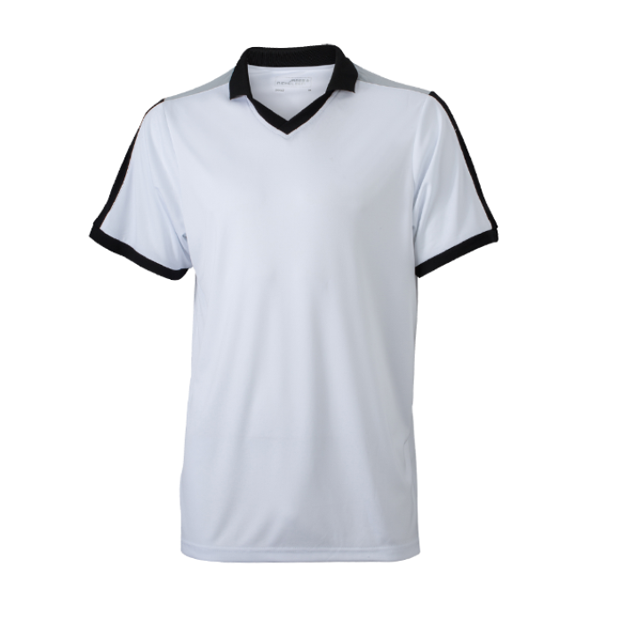 Team V-Neck T-Shirt