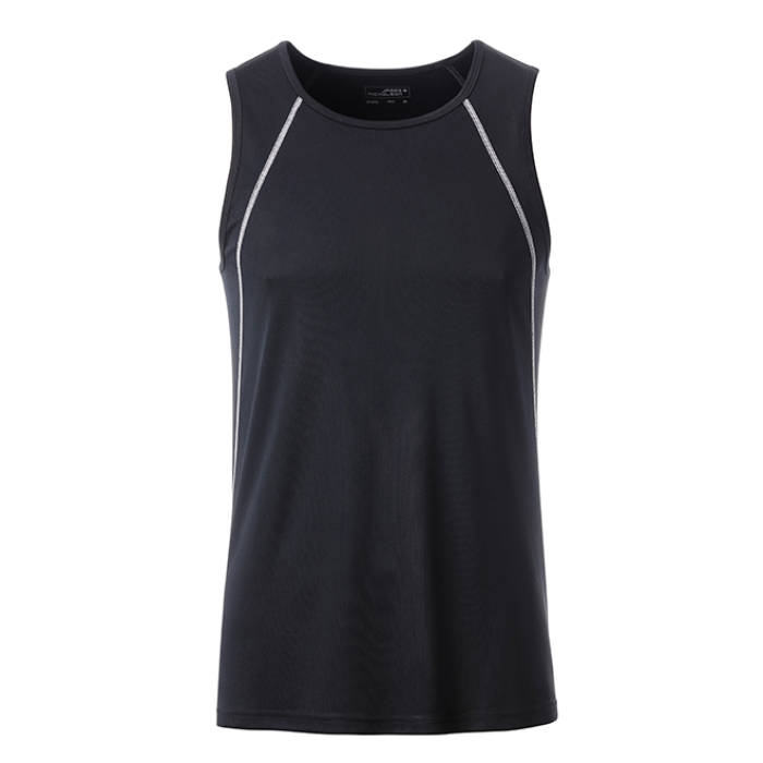 Endurance Lauf Tank Top Men