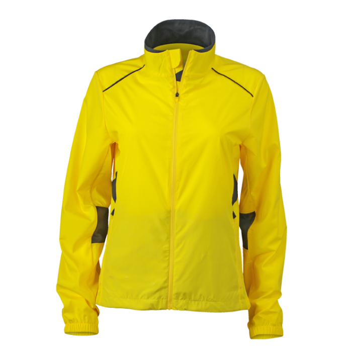 Ladies Performance Laufjacke