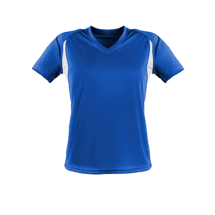 Women´s Runner´s High Funktionsshirt bunt