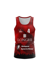 Tank Top Voll Sublimation