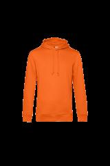 esport hoodie organic orange