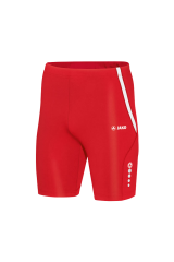 Jako Short Tight Athletico Damen rot