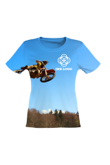 Laufshirt Vollsublimation