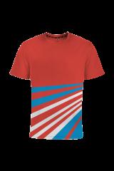 SportsTime Tracks Shirt Men