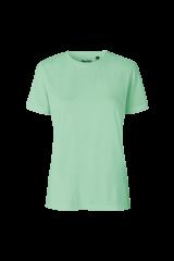 Nachhaltiges Damen Performance Laufshirt
