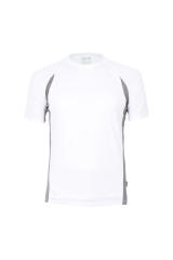 eSport Jersey ADV weiß/grau