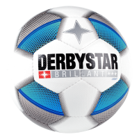 DERBYSTAR BRILLANT LIGHT DB Fußball