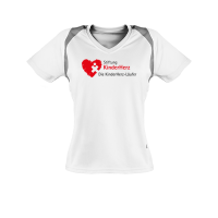 Marathon Shirt Damen Kinderherzläufer