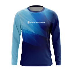 Voll Sublimation Long Sleeve