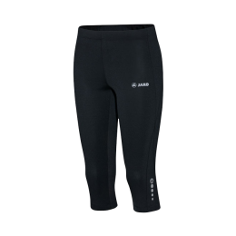 Jako Damen ¾ Lauftights Capri Tight Run 6715