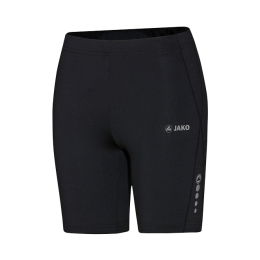 Jako Damen Short Tight Run 8515