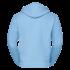 eSport Zipped Hood Jacket hellblau