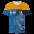 T-Shirt Firmenlauf im Vollsublimationsdruck