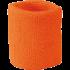 Sport Schweißband orange