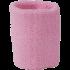 Sport Schweißband rosa