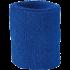 Sport Schweißband royalblau
