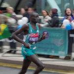 Marathon Weltrekord bald unter 2 Stunden