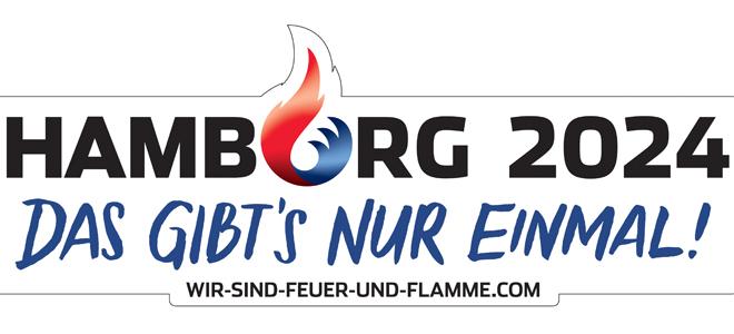 Feuer-und-Flamme-Logo-Pro Olympia 2024 in Hamburg_