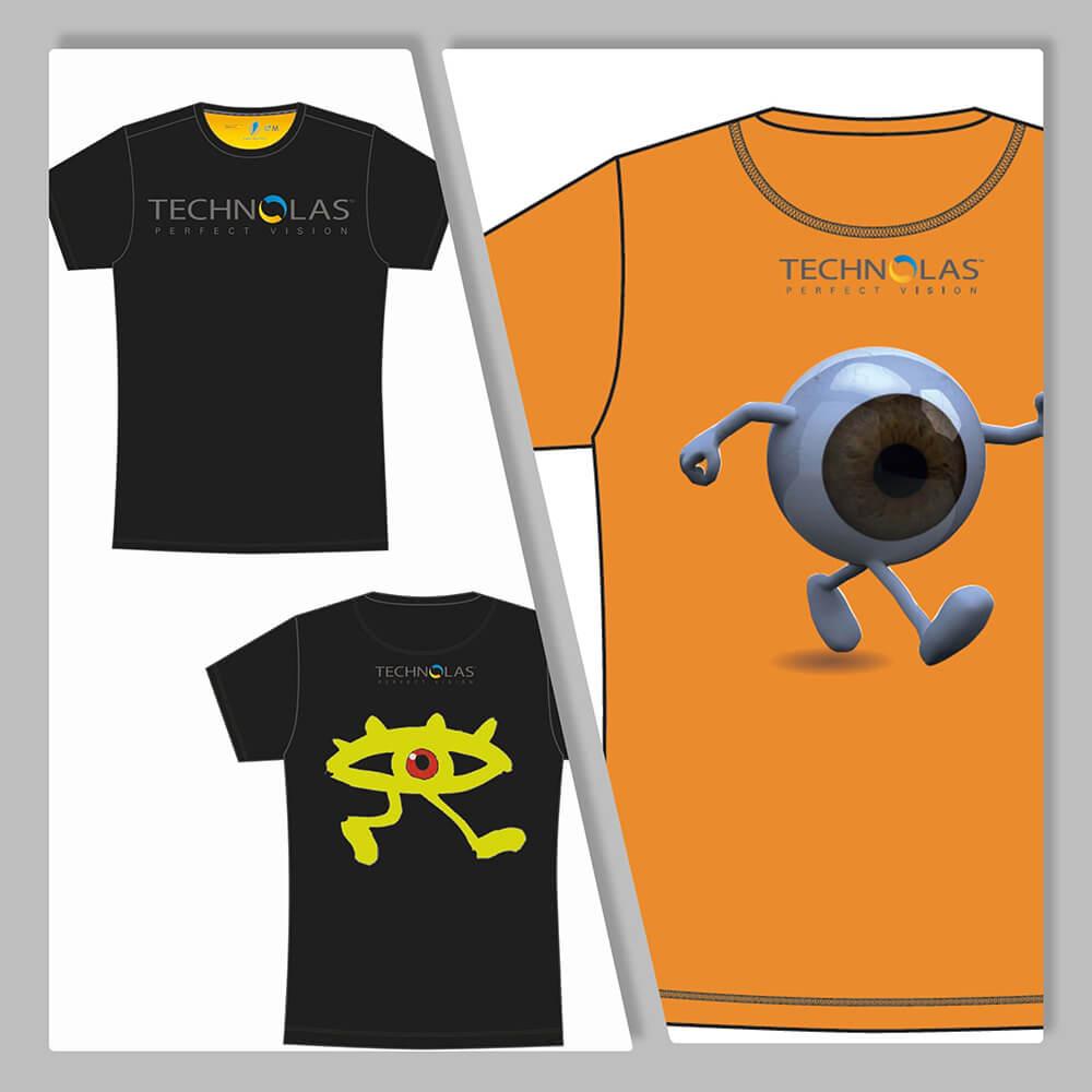 Firmenlauf Team Shirt