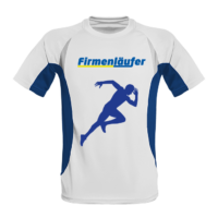Firmenläufer Shirt