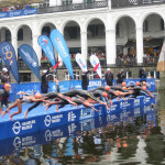 ITU World Triathlon Hamburg 2015