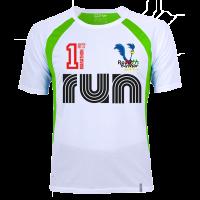 Lauf Trikot Marathon Logo