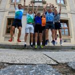 Laufblogger Camp 2018