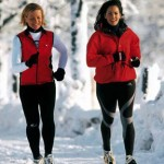 Die 10 besten Tipps zum Laufen im Winter