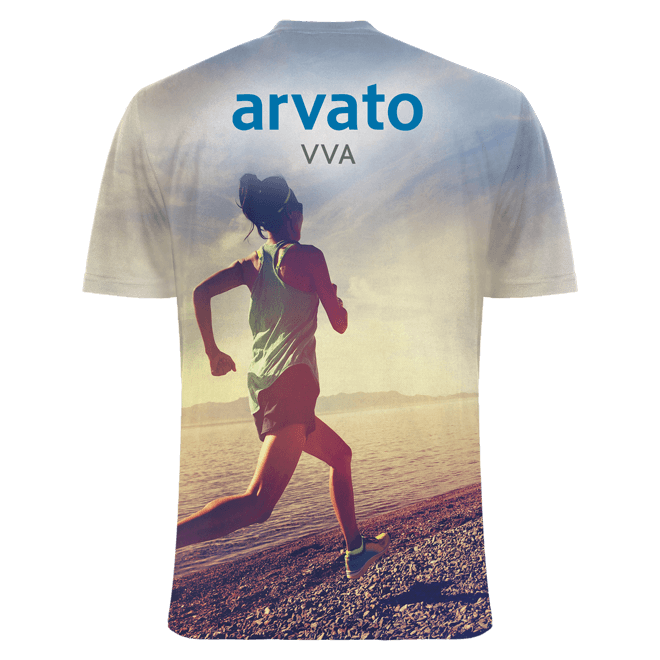 Arvato All-Over Druck
