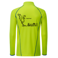 Laufshirt-Road-Runner