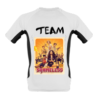 Laufshirt-Team-Shameless