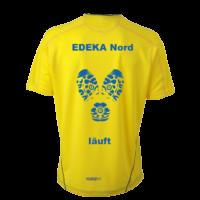 Laufshirts-bedrucken für Edeka Nord
