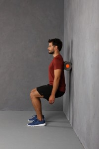 Übung Obere Rückenmuskulatur